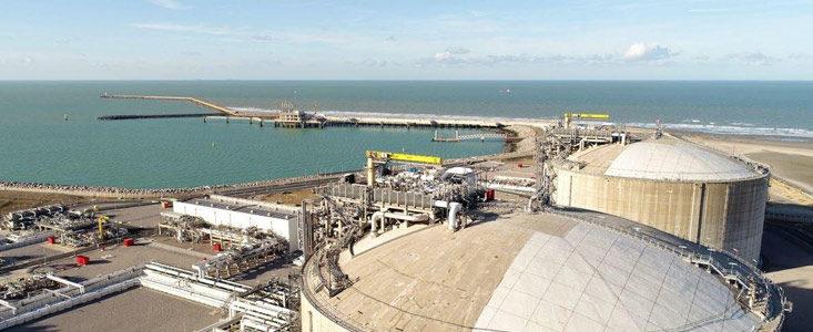 Terminal-LNG-de-Dunkerque
