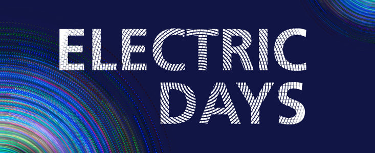 Electric Days EDF