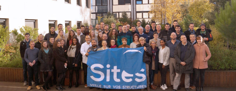 Agence SITES Paris