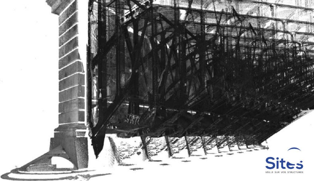 Modélisation Pont