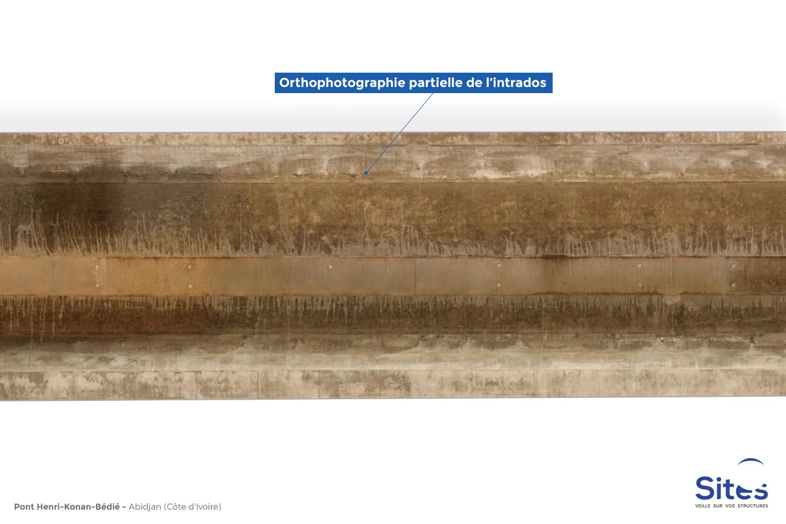 SITES Inspection ouvrages d'art